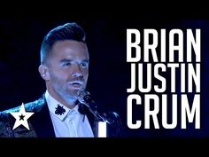 1000 Ideas About Brian Justin Crum On Pinterest Americas Got