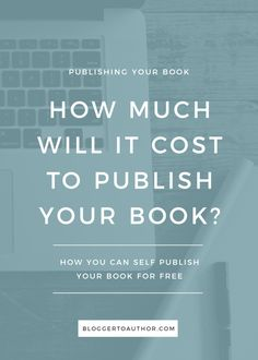 The Pros and Cons of Self Publishing - Should you work with a traditional publisher, or should you self publish your book? Know the facts so you can make an informed decision! Book Writing Tips, Writing Prompts, Writing Skills, Writing Humor, Writing Goals, Writing Strategies, Writing Resources, Kids Writing, Writing Practice