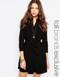 New Look Tall - Robe chemise