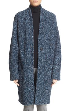 Shop this @ragandboneny sweater coat (and other chic Fall finds) during the #NSale (click through for details)