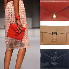 Put Your Stamp on It: Envelope Bags
