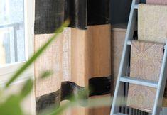 #Kiasmo apre al tessile per la casa!  Elle Decor Via aspettiamo presso Le Fragole di Elisabetta Campatelli! www.kiasmo.it Grazie Carlotta Serena!  #kiasmofashion #kiasmodesign #tessuti #exposition #cushion #pillow #exclusive #original #home #house #salonedelmobile2018 #milandesignweek #elledecoritalia #elledecor #drawing #vincenzodalba #design