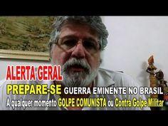 PT APLICA GOLPE de ESTADO no BRASIL - NO ACORDO COMUNISTA INCONSTITUCION...