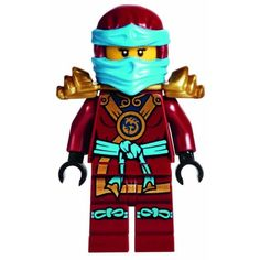 New Ninjago Mini Figures building toy NYA Fit with Lego Lego Ninjago Nya, Ninjago Party, Legos, Gumball, Bolo Lego, Power Rangers, Ninjago Coloring Pages, Pokemon Coloring, Lego Movie