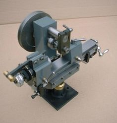 Trent Pinion Mill - The Full Kit Ref: HK 1610