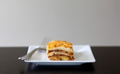 lasagna bolognese by annieseats, via Flickr