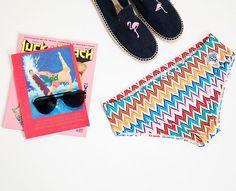 Plaj Modası '16   shopigo.com  Deniz kıyısında ya da havuz başında tarzından ödün verme. Editörümüzün seçtiklerine shopigo.com'dan göz at, plajda yanında olması gereken her şeyi stiline uyarla!  Beach Fashion '16   shopigo.com  Don't give up anything from your style when going to the beach. Stay stylish by checking our editor's picks on shopigo.com to customize your beach essentials.  #shopigo #shopigono17 #robinsonlesbains #manebi #luckypeach #acid #beachwear #swimwear #beach #beachstyle…