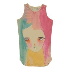 eiko-aquarella-dress-multicoloured