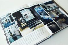 #interior - #Scenario interiørarkitekter med i #Andrewmartin - #Interiordesignbook : Scenario har i de senere år bidratt med sine prosjekter til ulike bøker fra Andrew Martin Polaroid Film, Book, Book Illustrations, Books