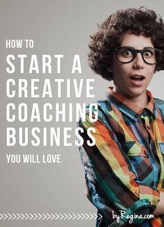 How to Start a Creative Coaching Business or Consulting #Business. 21 steps to starting your own #creative #coaching business form scratch. Want to start consulting? Check out this list!