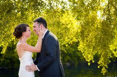 Bridgeport Art Center wedding photography by Candice C. Cusic