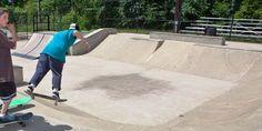 O'Brien Skate Park