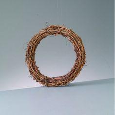 Krans av klängväxt 20 cm - naturlig Bracelets, Gold, Jewelry, Nature, Jewlery, Jewerly, Schmuck, Jewels, Jewelery