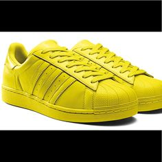 f063761c1a8f 26 Inspiring Yellow Adidas images in 2019