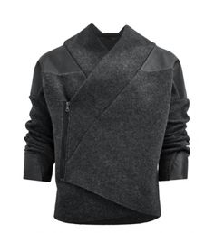 SHOP THIS LOOK: Cate Blanchett\'s grey cardigan