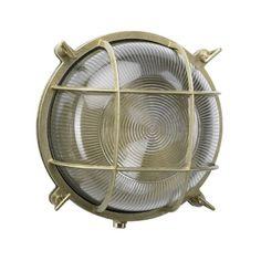 Scheepslamp Ocean 2 brons van KS Verlichting kopen  LampenTotaal
