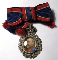 Family Order of King Edward VII | The Royal Collection
