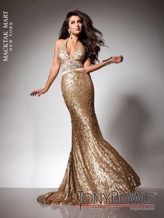 Tony B 2351317 Dress  $458.00