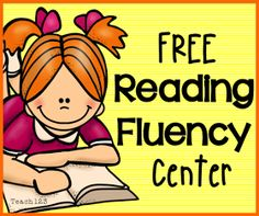 Teach123 - tips for teaching elementary school: Reading Fluency - aligned with 1st - 3rd CCSS