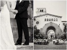 Plum Pretty Photography | Destination Wedding Photography | Santa Barbara Courthouse | Colorado Wedding Photographer | Navy and Gree…