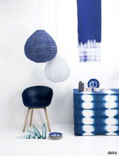 About A tuoli puujalat ja sininen kuppi-istuin.   design-trends-colors-2014- styling jenni-juurinen- Photo Jorma Marstio, scandinavian-deko.jpg (1000×1321)