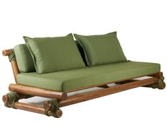 """Excellent """"patio furniture sets"""" detail is readily available on our website. Check it out and you wont be sorry you did. Bamboo Sofa, Bamboo Furniture, Log Furniture, Patio Furniture Sets, Woodworking Furniture, Furniture Design, Bamboo House Design, Bamboo Architecture, Bamboo Crafts"""