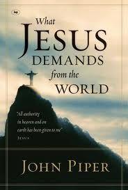 Book by John Piper - Read Summer 2011