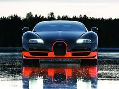 Bugatti Recall 172 Veyrons Over 3 Separate Issues