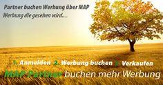 Werbung für Unternehmer mit MAP 2.0 buchen