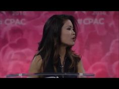 WATCH: Michelle Malkin Delivers BRUTAL Message at CPAC That Has GOP Elites Seething ⋆ Doug Giles ⋆ #ClashDaily