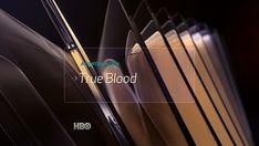 HBO Latam - Tv Rebrand 2013 on Behance