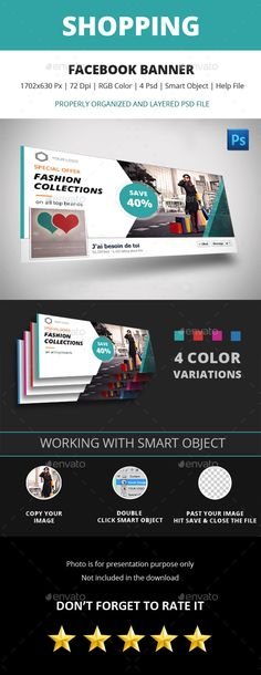 Fashion  Sale Facebook Covers Logos, Classy and Advertising - advertising timeline template