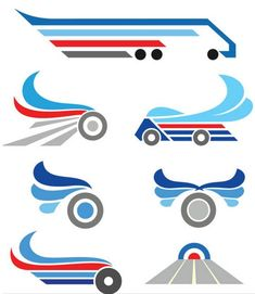transport logos - Buscar con Google