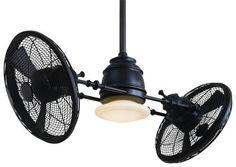 Minka Aire Ceiling Fan Model MF-F802-KA - photo