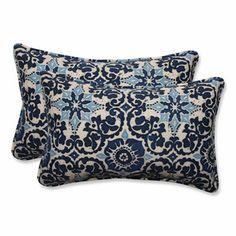 Willa Indoor/Outdoor Pillow