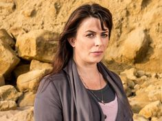 Claire Ripley (played by Eve Myles)