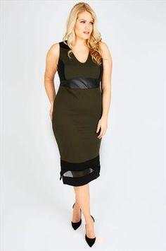3d13484cac 46 Best Plus Size Dresses images