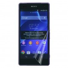 Film Protection Ecran Sony Xperia Z2 Muvit Made for Xperia 2 Und  11,99 €