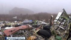Вести.Ru: Не суд, а судилище: противников трибунала по крушению Boeing шантажируют санкциями