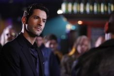 FOX released a new season two preview of Lucifer at this year's Comic-Con. What do you think? Have you seen the series?
