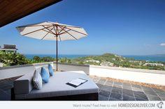 The Incredible Views in Villa Yang Som in Phuket, Thailand