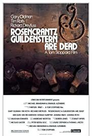 This text is from the play, Rosenkrantz and Guildenstern are Dead, by Tom Stoppard. In this scene, the two central characters contemplate death while passing the time on a ship sailing from Denmark to Britain. Gary Oldman, Hd Movies, Movies To Watch, Horror Movies, Ian Richardson, Iain Glen, Tim Roth, Minor Character, Love Movie