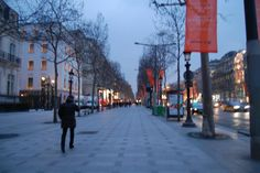 Champs - elysees