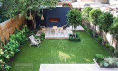 Clapham   Modern sanctuary – garden club london – my blog