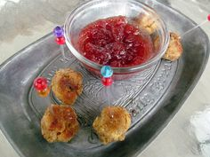 theyouareproject.com – Awesome Appetizer: Stuffing Balls