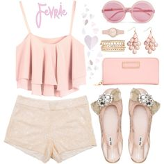 A wedsday outfit🌺