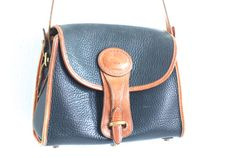 Vintage Dooney and Bourke by thevintagetreehouse on Etsy, $39.50