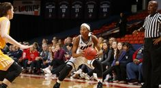 VOTE: Best Sophomore Guard in Horizon League Women's Basketball