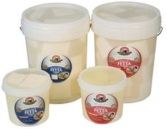 Fresh Cheese: Ricotta, Fetta, Cottage Cheese and Neufchatel > Brancourts