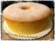 Condividi la ricetta...Condividi la ricetta... INGREDIENTI X UNO STAMPO DA CHIFFON CAKE DA 28 CM 7 uova 270 g zucchero (se piace più dolce, se ne possono aggiungere altri 20 g) Buccia e succo di un limone…